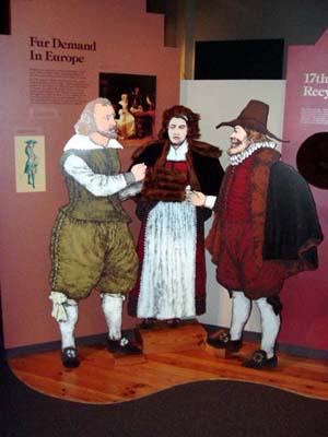 Dutch Traders