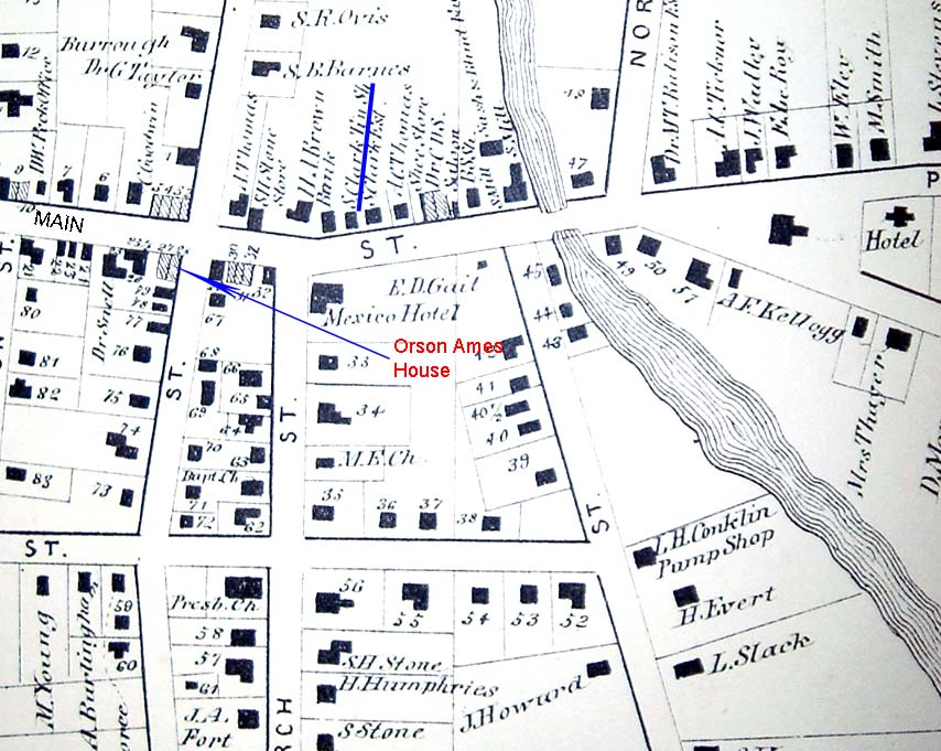 UGRR Lessons – Underground Railroad Worksheet