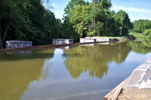 Nine Mile Creek Aqueduct - Camillus
